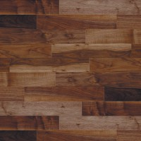 Black Walnut Hardwood Flooring Brown Natural International Designer Lauzon