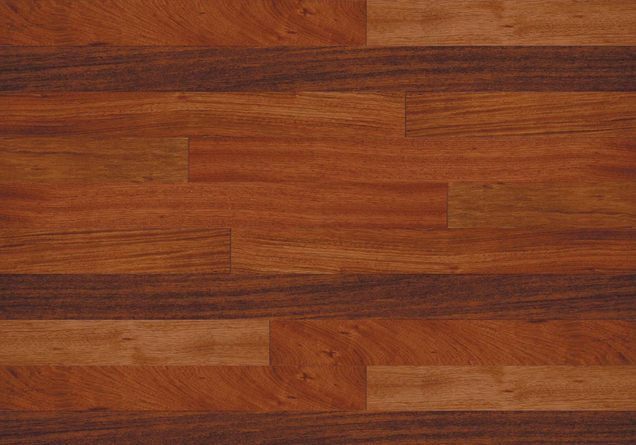 Natural designer brazilian cherry international for Cherry flooring
