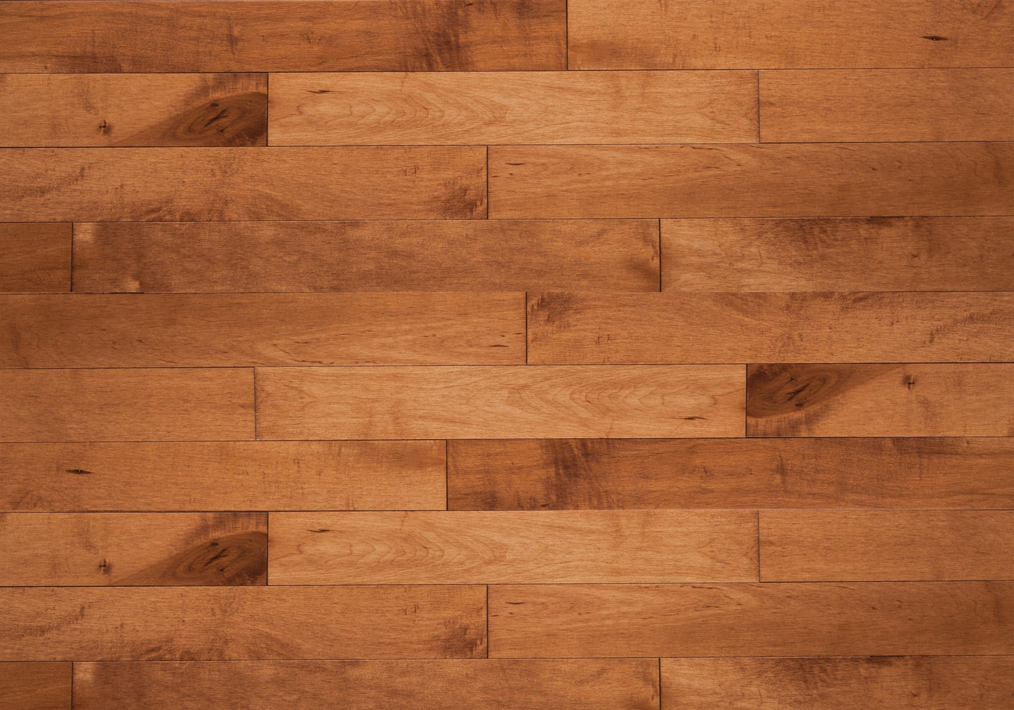 Gingerbread essential hard maple essential lauzon for Hard floor tiles