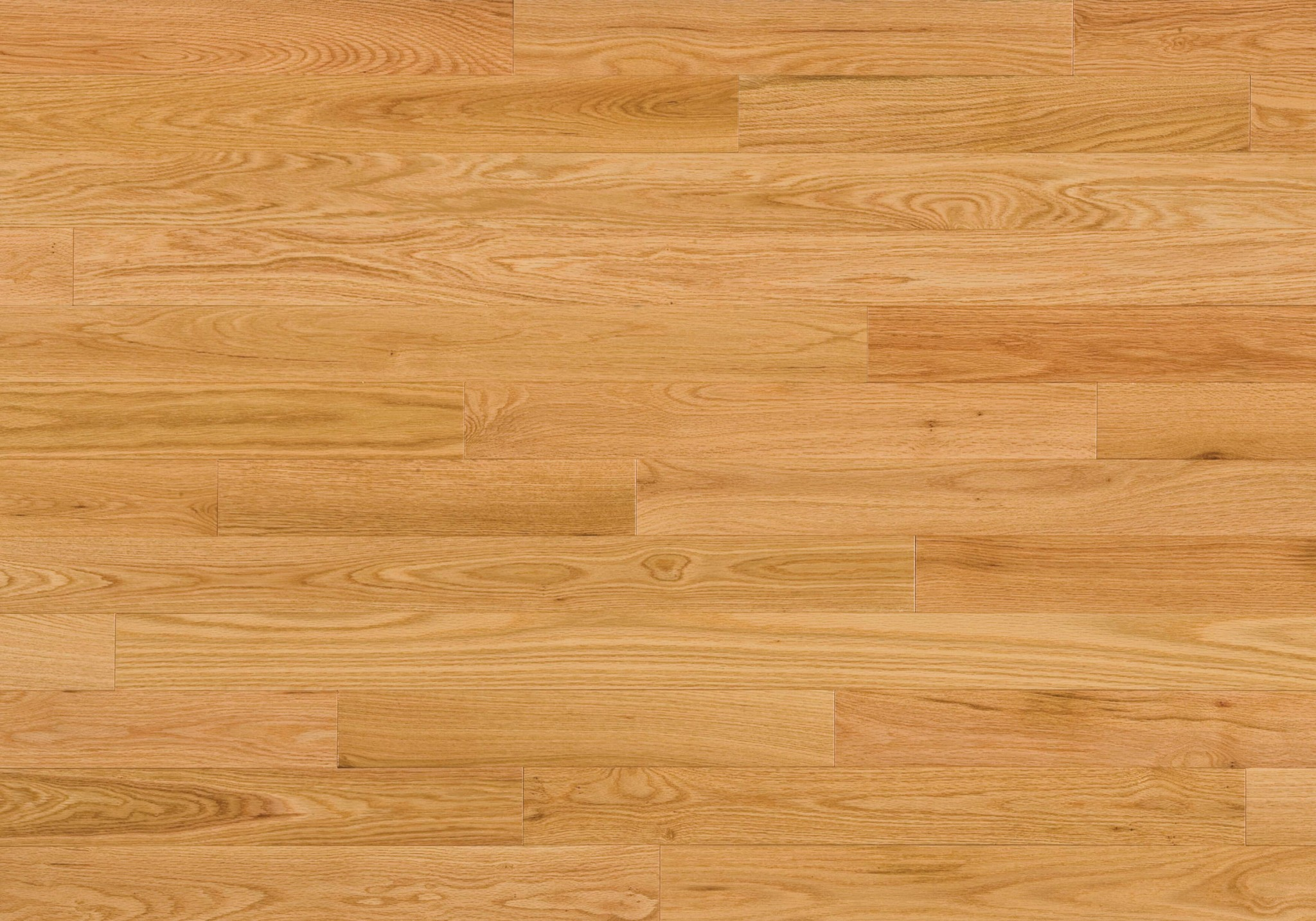 Natural white oak hardwood flooring wood floors for Oak wood flooring