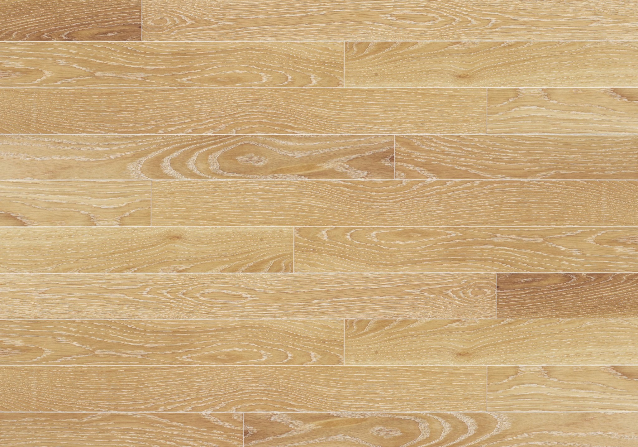 White Oak Hardwood Flooring Natural