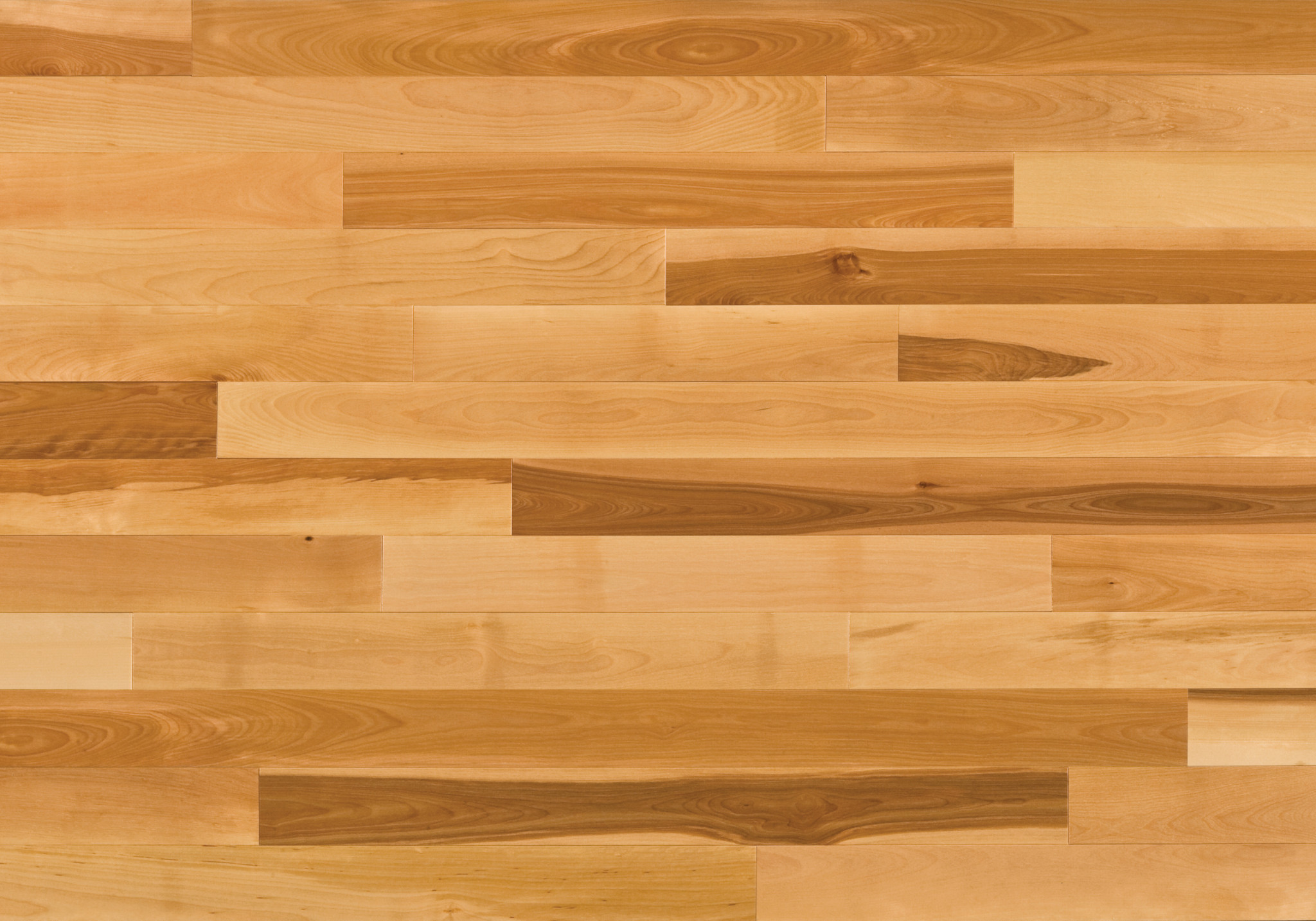 Wood floor natural hardwood flooring for Floating hardwood floor
