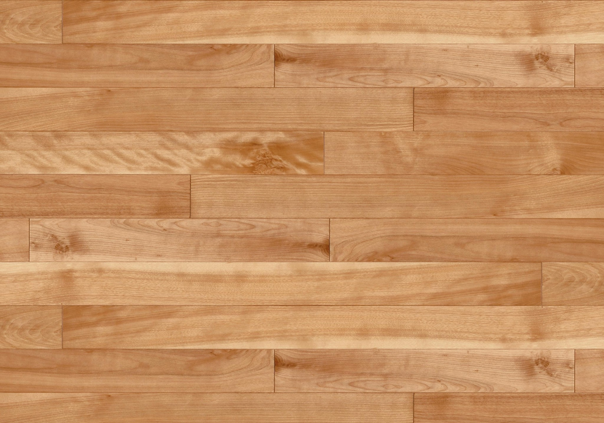 Natural ambiance yellow birch red lauzon hardwood for Birch hardwood flooring