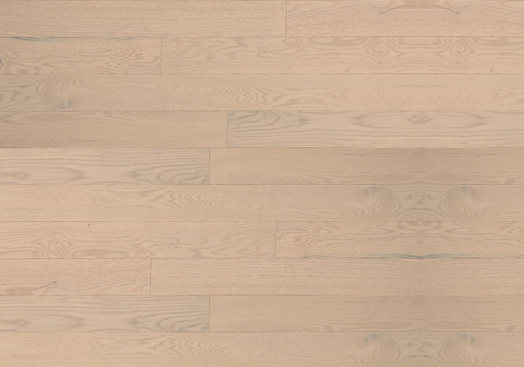 White Oak Hardwood Flooring Light