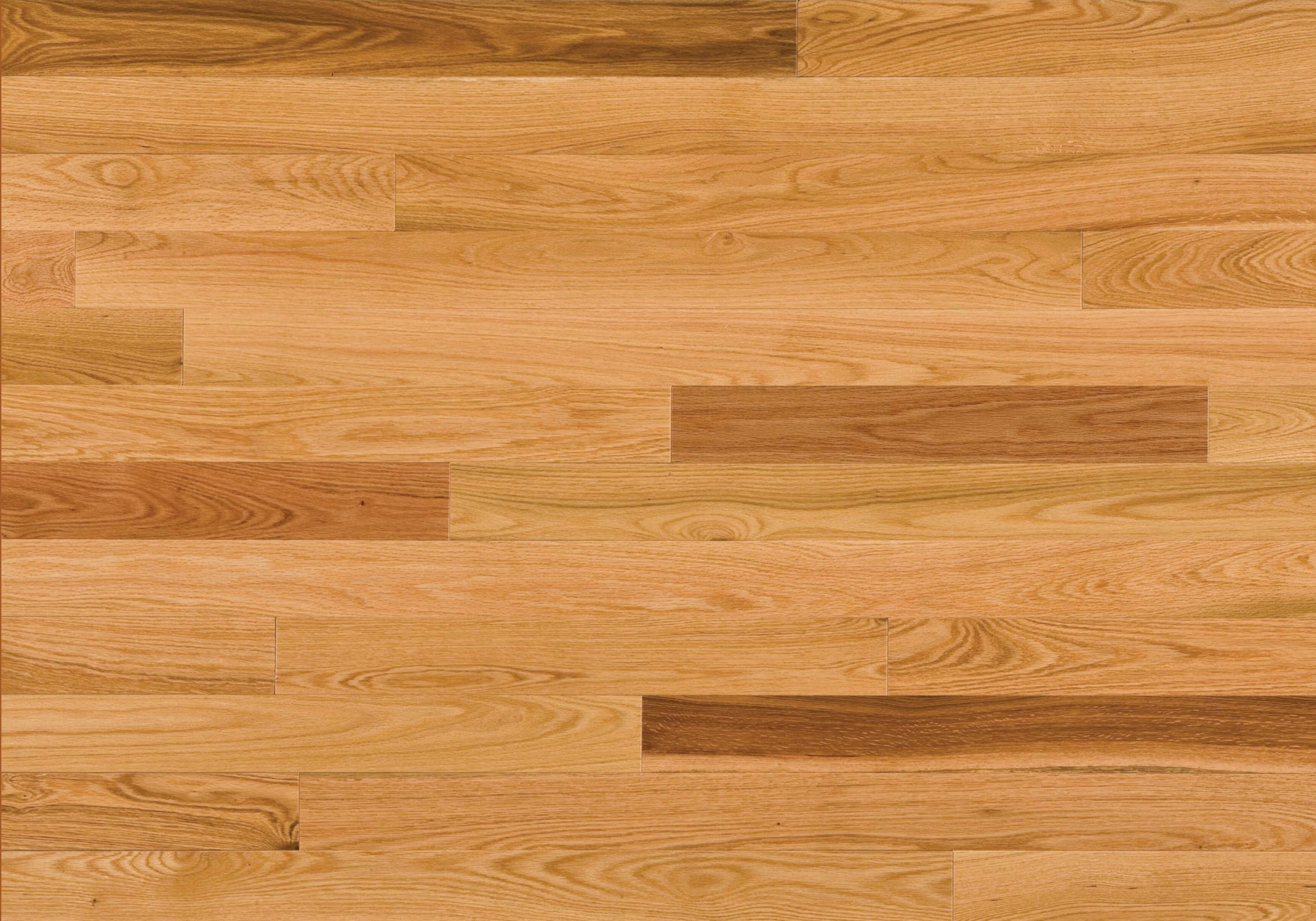 Natural essential red oak tradition lauzon hardwood for Wood flooring natural