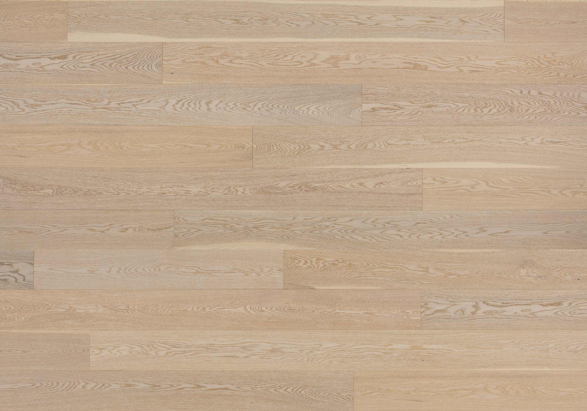 Red  Chelsea Cream Designer White Oak Character Lauzon Hardwood Flooring