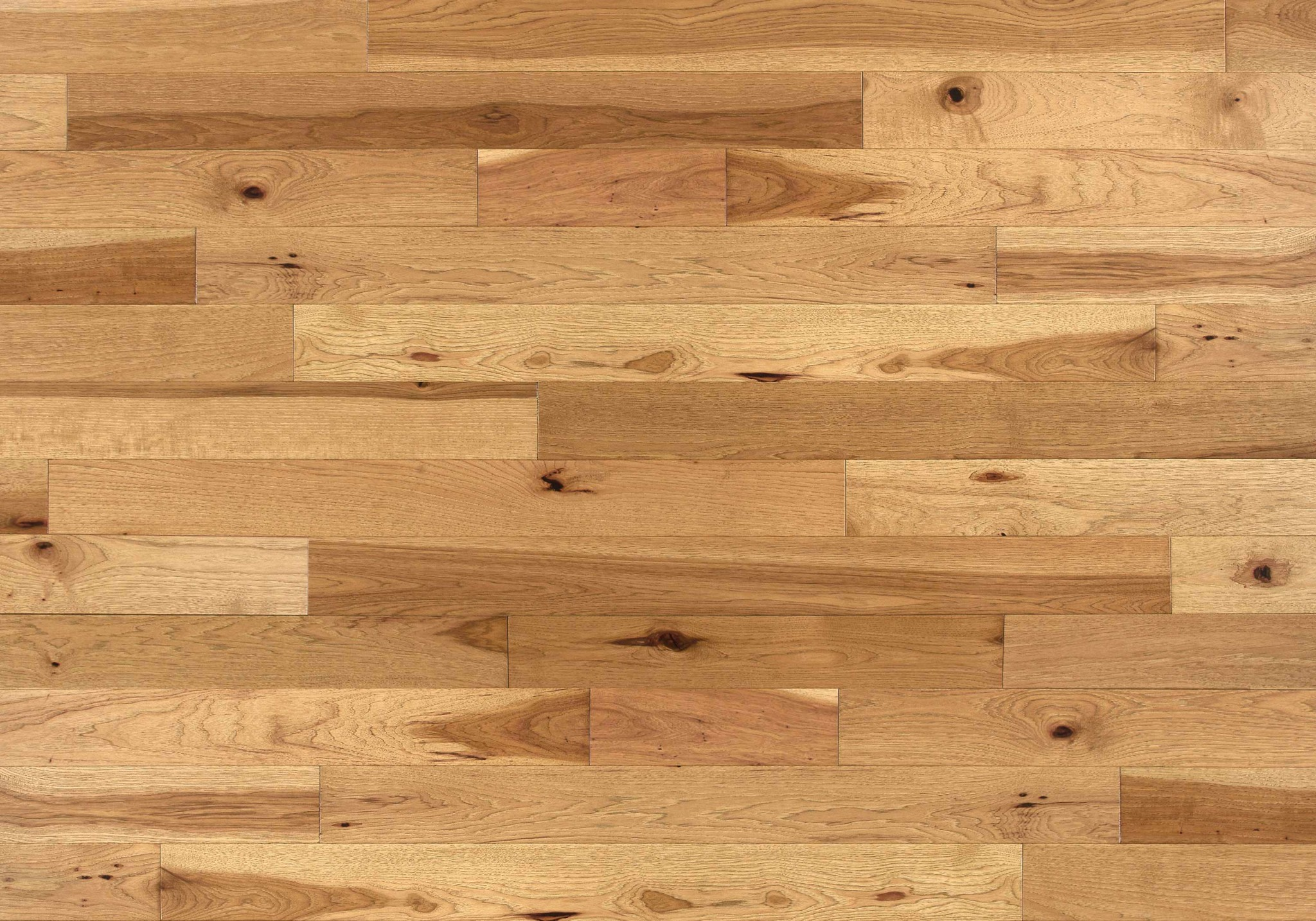 Honey moon designer hickory lauzon hardwood flooring for Hardwood plank flooring