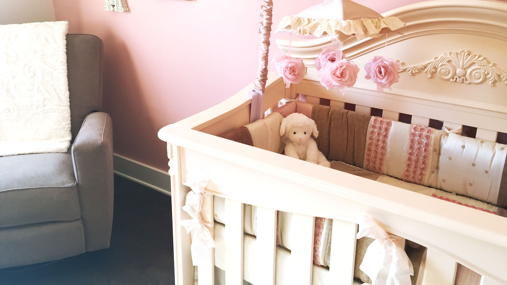 Create Your Perfect Nursery in 9 Months | Lauzon Flooring