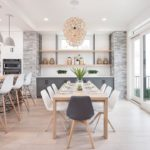 Let the dream continue with this lovely dining room fromhellip