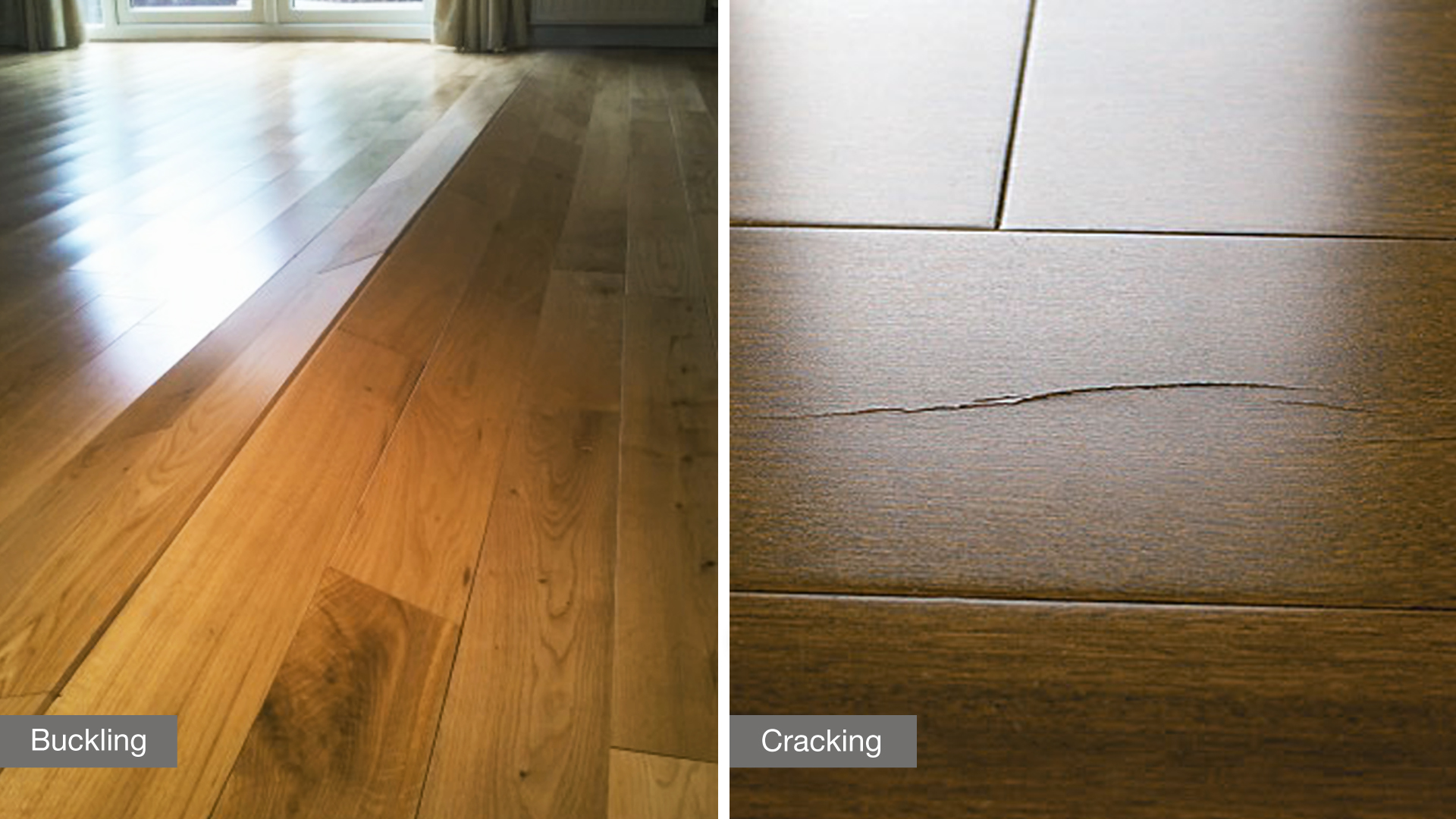 6 Ways Humidity Can Affect Your Hardwood Floor Lauzon Flooring