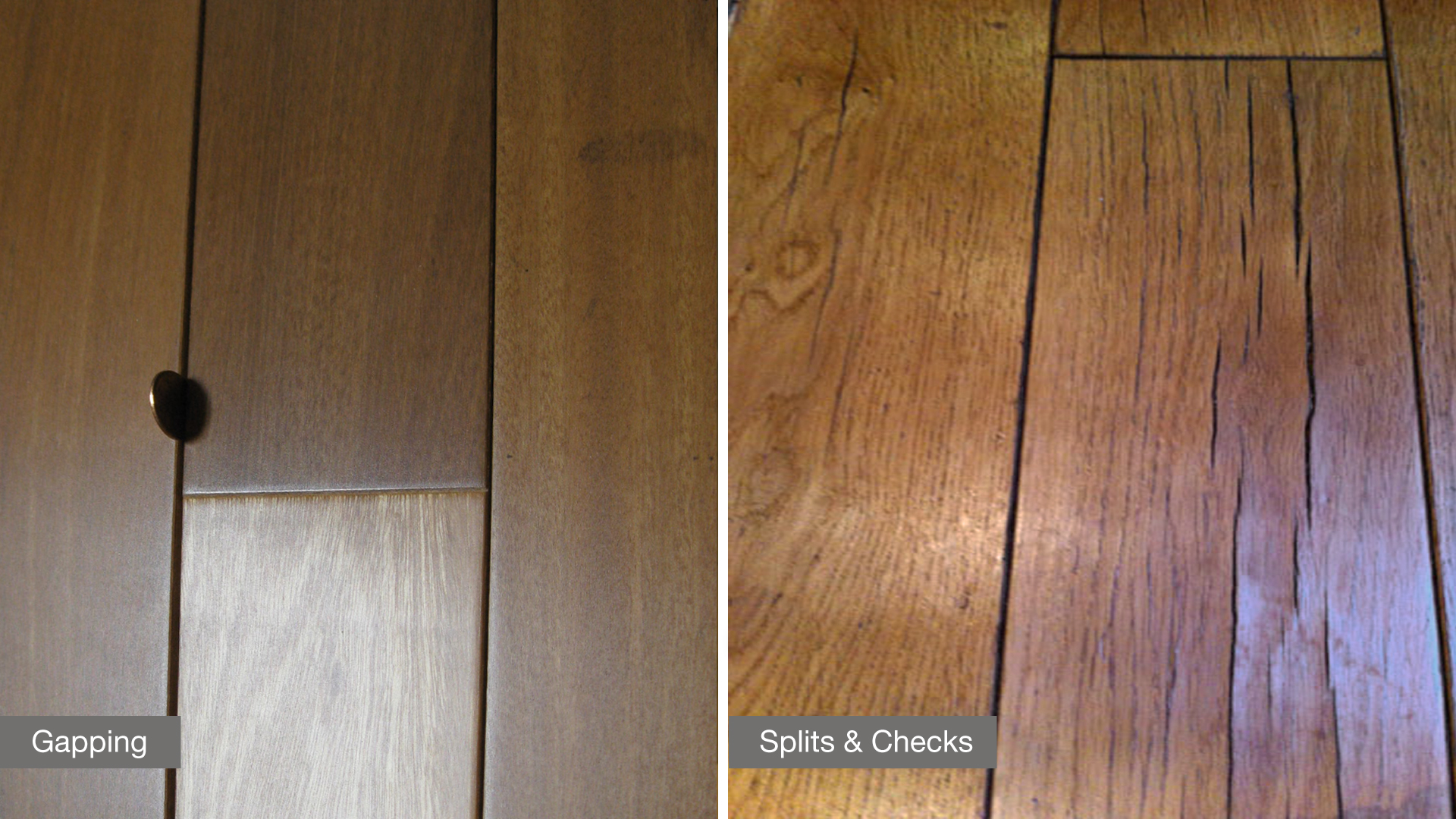 Humidity Can Affect Your Hardwood Floor